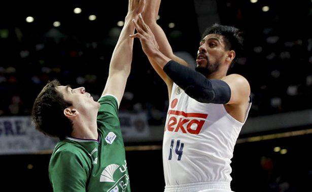 Ayón en sexta final consecutiva en la ACB