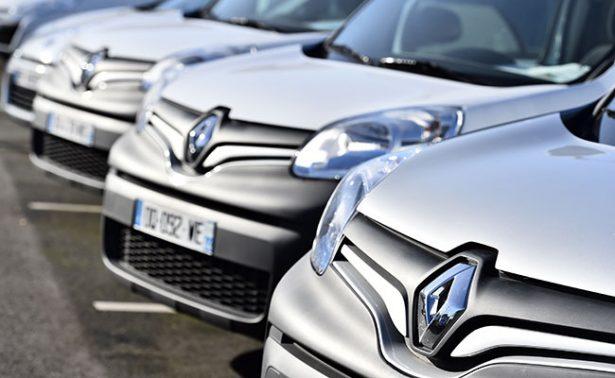 Ciberataque provoca cierre de fábricas de Renault en Francia