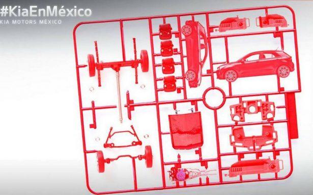 KIA Rio y KIA Forte Hatchback. México en tiempos de competitividad
