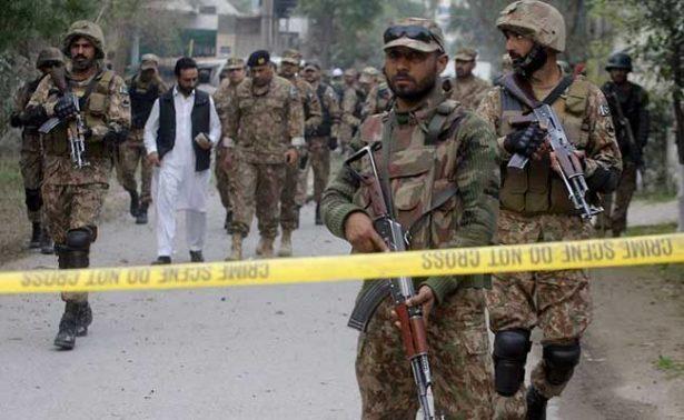Irán amenaza con atacar refugios terroristas en Pakistán