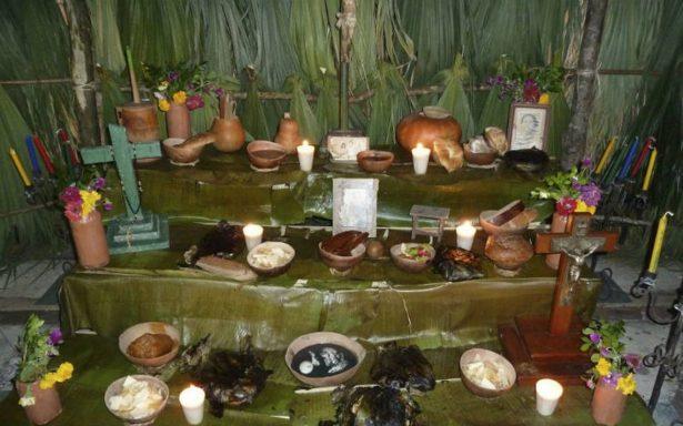 Janal Pixán, banquete para ánimas