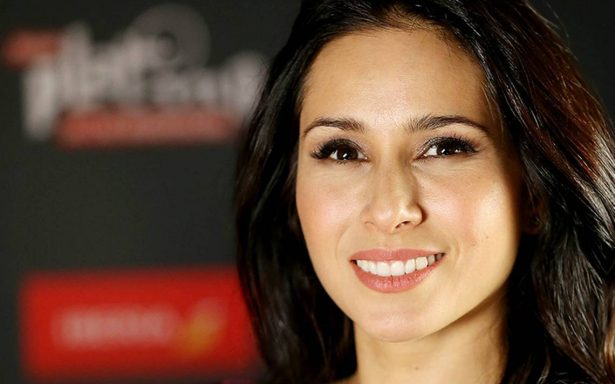 Patricia Maya planea nueva temporada de Real Rob