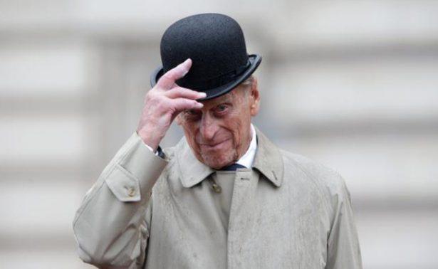 Locuaz príncipe Felipe de Edimburgo se despide de la vida pública