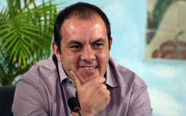 Corte frena destitución de Cuauhtémoc Blanco como alcalde de Cuernavaca