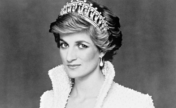 Kerry Taylor Auctions subastará vestidos de la princesa Diana de Gales