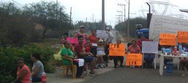Combatirán vecinos contaminación por termoeléctrica en Altamira