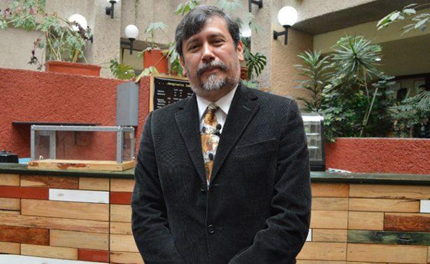 Cineasta Armando Casas es el nuevo director de TV UNAM