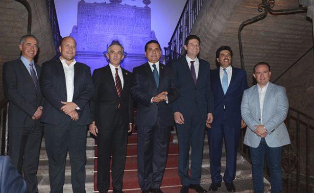 Morelia y CdMx compartirán aplicación de seguridad
