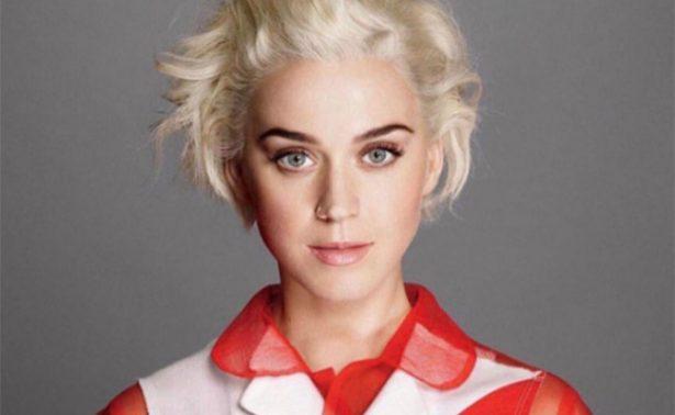 Katy Perry revela título de su álbum nuevo y fechas de gira