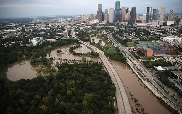 Estos son los daños que ha dejado Harvey, hoy depresión tropical