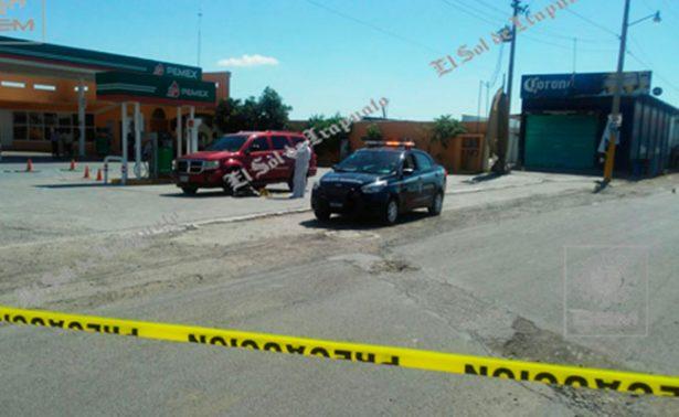 Asesinan a excandidato del PRD en Guanajuato