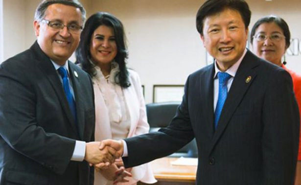 Políticas de EU no han afectado a comunidad china en BC