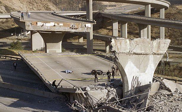 Peligro en California… Falla tectónica podría causar sismo de 7.4