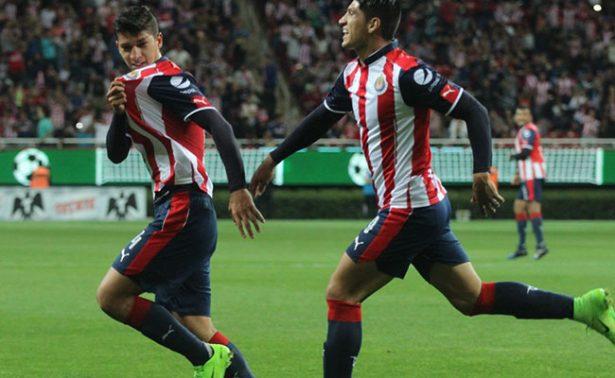 Chivas a semifinales tras vencer a FC Juárez 3-2 en la Copa Mx