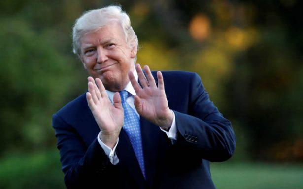 Trump no estará en ceremonia tradicional del Mes de la Herencia Hispana en EU