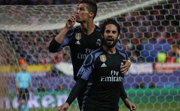 La Juve ya tiene rival: Real Madrid pasa a la final de Champions
