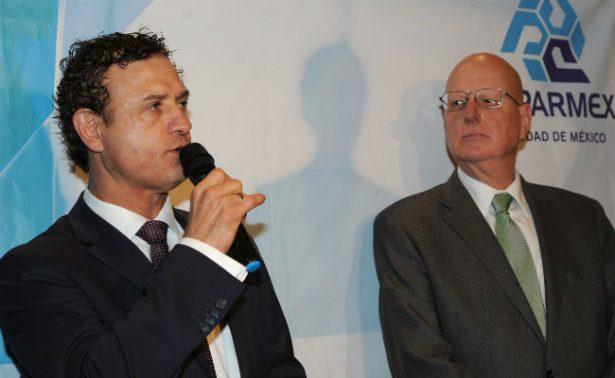 NAICM equilibrará oriente de CDMX; Coparmex pide transparencia en licitación