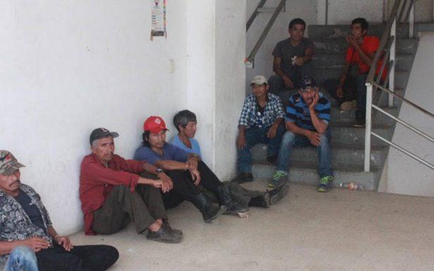 Defraudan a jornaleros agrícolas guatemaltecos