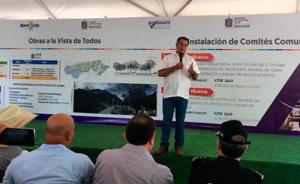 Jaime Rodríguez asegura ser el mejor gobernador