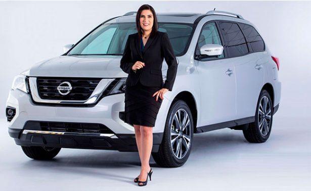 Nissan reporta aumento de presencia femenina en Japón