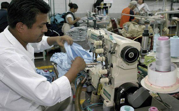 Estarían en riesgo casi un millón de empleos en México por TLCAN