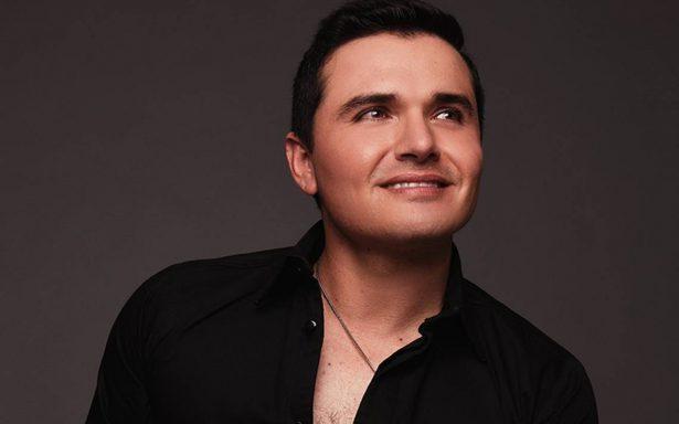Horacio Palencia compone canción en apoyo a damnificados