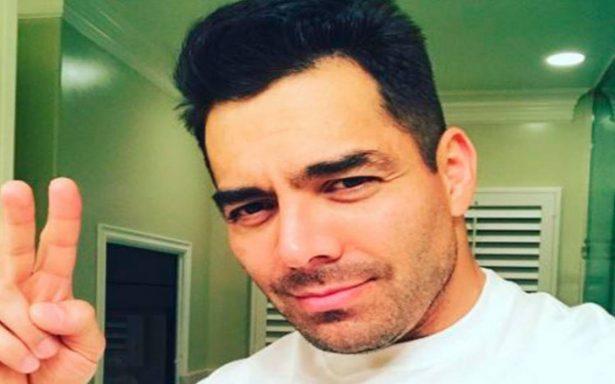 'Ayer trabajé en Televisa; hoy en TV Azteca': Omar Chaparro