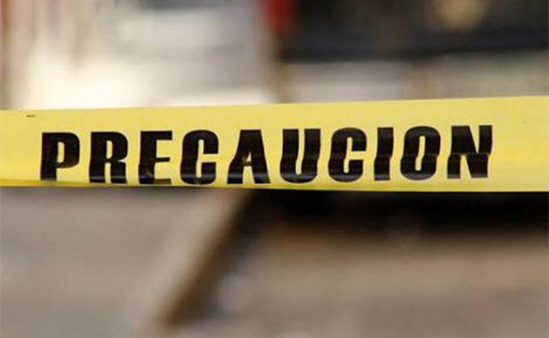 Asesinan al director de Seguridad de Nochistlán