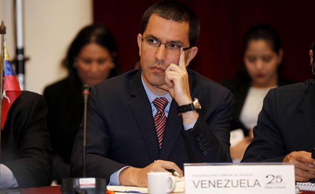 Gobierno brasileño pide expulsión de Venezuela del Mercosur