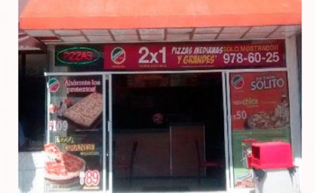 Extorsionadores piden pizza para fingir secuestro