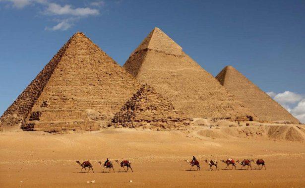 Egipto refuerza medidas de seguridad en museos y sitios arqueológicos