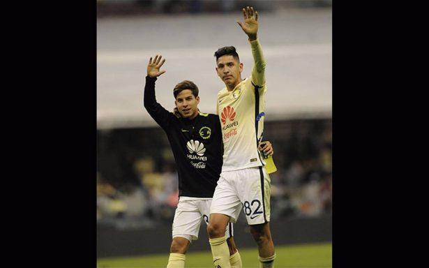 Estalla la pasión entre los aficionados de Chivas y América
