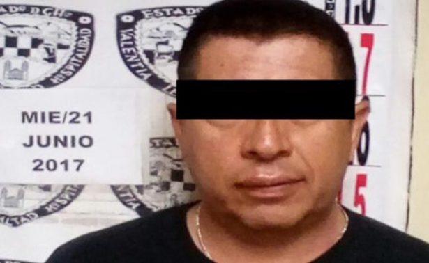 Cae exdiputado Fernando Reyes por complicidad con gobierno de César Duarte