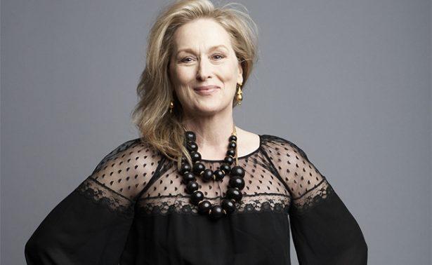 Los Oscar y un vestido: Meryl Streep exige disculpas de Lagerfeld