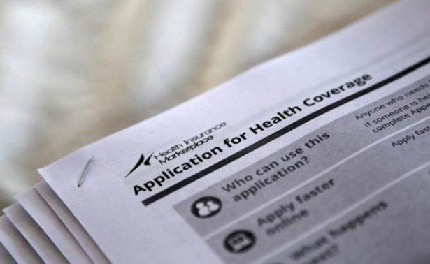 La ley de salud de Trump supera el primer obstáculo en el Congreso