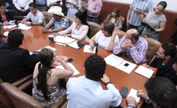Proponen en Jalisco cero prerrogativas a partidos en tiempo no electoral