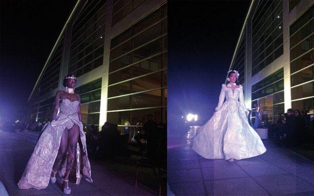 Moda con conciencia ecológica en Tamaulipas