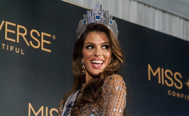Hackean página de Miss Universo; la llenan de notas falsas y sexuales