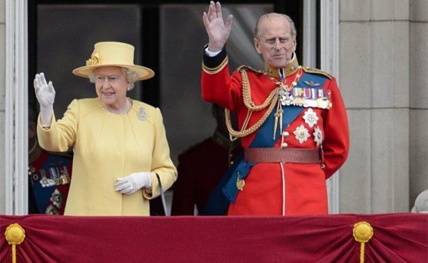 El príncipe Felipe de Edimburgo dice adiós a la vida pública