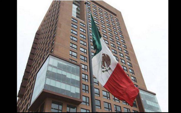 México condena nuevo ensayo nuclear de Corea del Norte