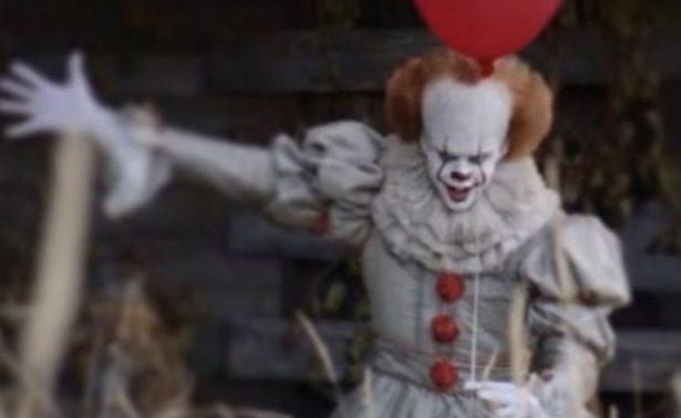 """¡Stephen King recomienda nueva versión de """"Eso""""!"""