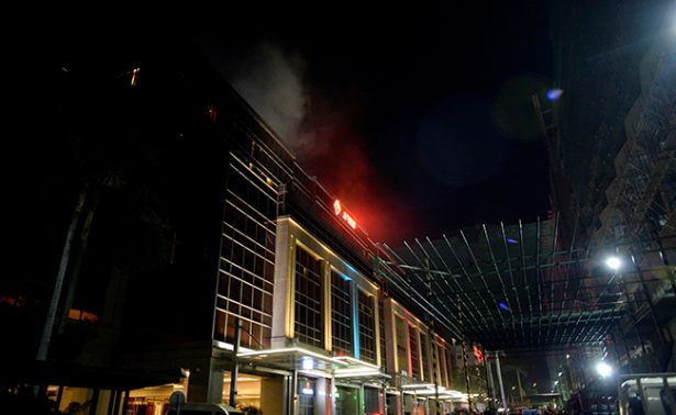 Ataque en casino de Manila deja al menos 34 muertos: Policía