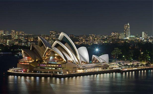 Iniciarán gran renovación en la Ópera de Sídney