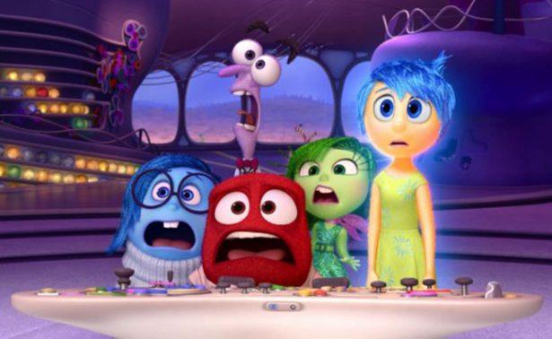 """Otra demanda a Disney por plagio: ¿robó """"IntensaMente""""?"""