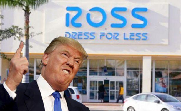 Si compras en tiendas de remate de EU, ¿Trump te quitará tu visa?
