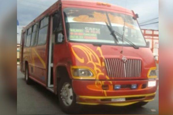 Instalan cámaras en transporte de Puebla