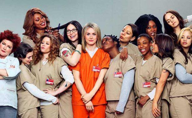 """Se rebelan las reclusas en nuevo trailer de """"Orange is the New Black"""""""