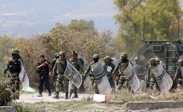 Vinculan a proceso a detenidos en Palmarito Tochapan, Puebla