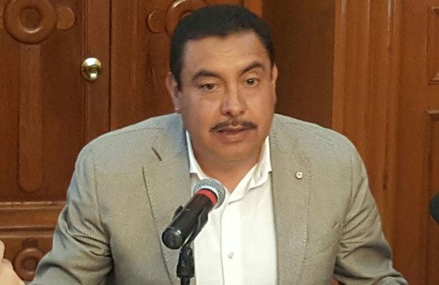 Renuncia Secretario de Gobierno de Tlaxcala