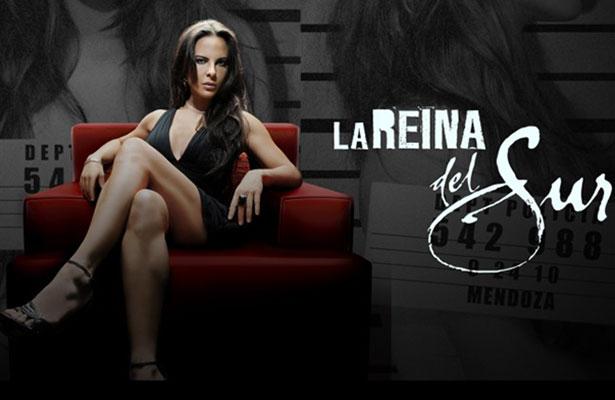 "Kate del Castillo vuelve con ""La Reina del Sur"""